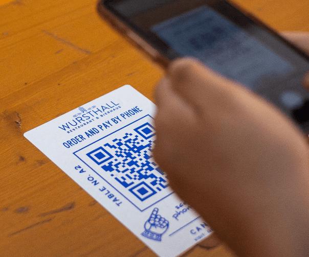 Was Sie bei der Integration von QR Codes auf Printmitteln wissen müssen