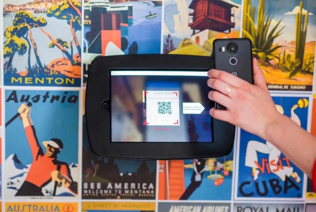 Die Integration von QR Codes auf Printmitteln ist eine tolle Strategie um den Werbeerfolg zu steigern